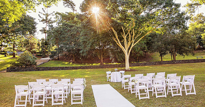 Natural Amphitheatre | Schonell Weddings